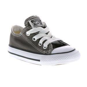 CONVERSE | Chuck Taylor All Star Ox Canvas Shoe 6